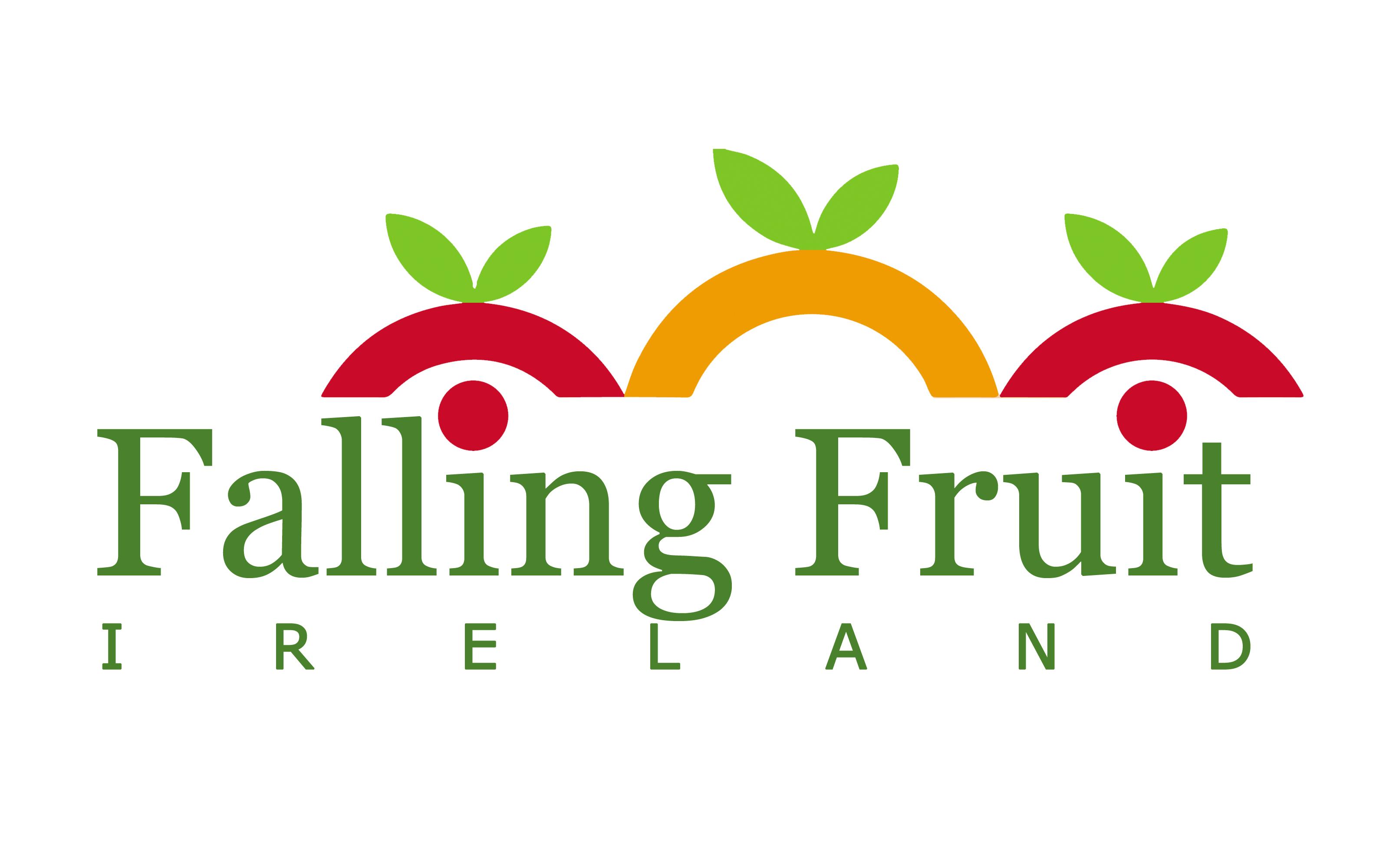 Falling Fruit Ireland